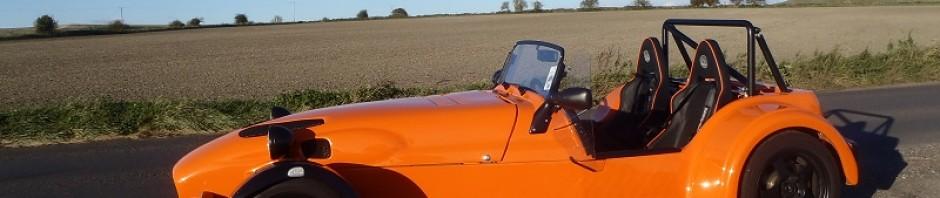 Throttle return spring | Westfield build, Mazda SDV