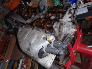Mk2.5 engine