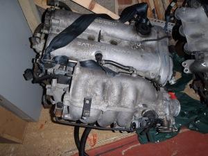 Mk2 engine
