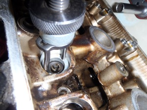 Collet removal